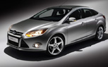 Report: Ford Planning Focus-Based Mercury Model