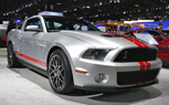 Chicago 2010: Lighter, Faster Shelby GT500 Debuts in Windy City