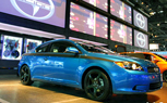Chicago 2010: Scion tC Release Series 6.0 Debut With First Live Photos