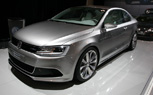 Toronto 2010: A Closer Look at Volkswagen's New Compact Coupe Hybrid Concept