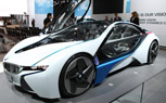 Report: BMW Vision EfficientDynamics Headed for Production in 2013