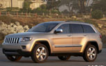 Leaked: 2011 Jeep Grand Cherokee Priced from $31,480 With New Pentastar V6