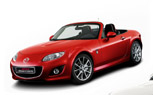 Geneva Preview: Mazda MX-5 20th Anniversary Edition Revealed
