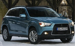 Leaked: Mitsubishi ASX (Outlander Sport) Images Emerge Ahead of Geneva Debut