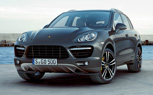 2011 Porsche Cayenne Unveiled Ahead of Geneva Debut