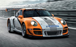 Porsche GT3 R Hybrid Race Car Headed for Geneva Debut