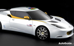 "First ""Naomi for Haiti"" Lotus Evora Fetches $496,000 at Charity Auction"