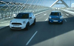 MINI Countryman Music Video Highlights Crossover's Funky-Meets-Functionality Package