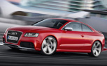 Geneva Preview: Audi RS5 Gets 450-hp V8