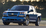Report: Chevy Colorado, GMC Canyon Facing Elimination Says Lutz
