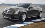 Cadillac Re-Launches In Europe; Adds CTS Coupe, SportWagon and SRX to Lineup