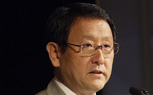 Toyota CEO Makes Public Apology, Announces New Safety Taskforce