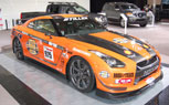 Toronto 2010: Stillen GT-R Live Photos