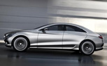 Report: AMG to Build 300-hp Entry-Level Mercedes, Based on F800 Style Concept
