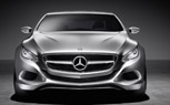Geneva Preview: Mercedes F800 Style Concept Previews Second-Gen CLS