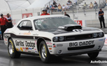 2010 Dodge Challenger Track Pack Announced