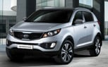 Geneva Preview: 2011 Kia Sportage Unveiled Ahead of Official Debut