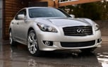 Chicago Preview: 2011 Infiniti M37, M56 Set for Public Debut