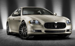Geneva Preview: Maserati Quattroporte Sport GT S Awards Edition Set for Geneva Debut