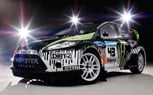 Video: Ken Block Tests the Ford Fiesta Rally Car