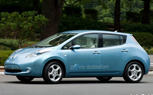 Nissan Leaf Electric Car On Sale in August, Deliveries in December