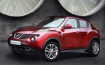 Nissan Juke Revealed Ahead of Geneva Auto Show Debut