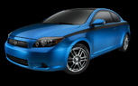 Scion tC Release Series 6.0 Headed for Chicago Auto Show Debut