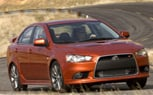 Ralliart Closure Won't Affect Present or Future Mitsubishi Models
