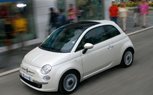 Report: U.S. Fiat 500 Getting New and Improved Platform Compared to European Models
