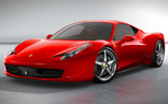 Transformers 3 to Feature Ferrari 458 Italia Autobot