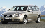Volvo Droping V70 and S60 V8 Models in North America