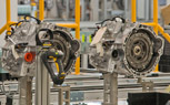 Ford Begins Production of Dual-Clutch Six-Speed PowerShift Transmission for Fiesta