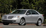 Report: Lincoln MKZ Hybrid to Debut at NY Auto Show