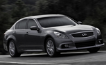 Infiniti G37 20th Anniversary Edition Models Celebrate Two Decades of Sporty Japanese Luxury