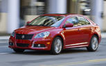 New York 2010: Suzuki Kizashi Sport Model Announced, With Debut Set for NY Auto Show
