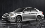 2011 Subaru Impreza WRX to Get STI Wide-body
