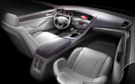 2011 Kia Optima Interior Teased With New Sketch