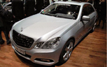 Geneva 2010: Mercedes E300 BlueTEC Hybrid to be Europe's First Diesel Hybrid