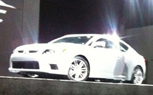 New York 2010: 2011 Scion tC Revealed in New Spy Photo… Sort of