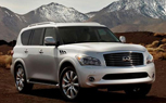 Leaked: 2011 Infiniti QX56 Photos Hit the Web Ahead of NY Auto Show Debut