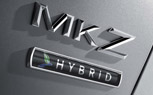 New York 2010: Lincoln MKZ Hybrid Debuts as Most Fuel Efficient Luxury Sedan in America
