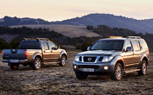 Geneva Preview: Facelifted Nissan Pathfinder and Navara (Frontier) Debut for Europe