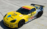 Corvette Racing Launches 12-Part Video Series on the New 2010 C6.R
