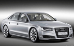 Geneva 2010: Audi A8 Hybrid Debuts With 2.0T Engine and Lithium-Ion Technology