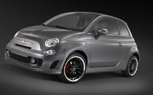 Fiat 500 EV Heading to Production in 2012, for Sale in the U.S.