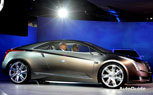 Cadillac Converj Won't See Production, Says Lutz