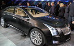 Report: Cadillac XTS Headed to Production, Mostly Unchanged from Concept
