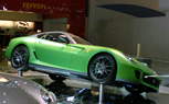 Geneva 2010: Ferrari to Offer Hybrid Versions of All Models by 2014