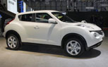 New York Preview: Nissan Juke to Get U.S. Debut at NY Auto Show
