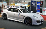 Geneva 2010: TechArt Concept One and GTStreet R World Premieres